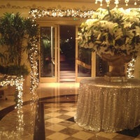 Photo taken at Four Seasons Hotel Los Angeles at Beverly Hills by Coty G. on 12/21/2012