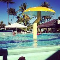 Foto tirada no(a) Resort Tororomba por Victor B. em 6/29/2013