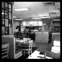 Photo taken at Wendy's by Jorge on 2/2/2013