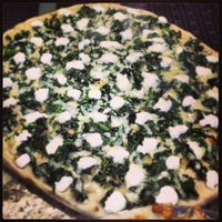 Photo taken at Tuscanero's Pizza by Paul A. on 3/8/2013