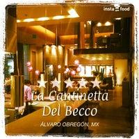 Foto diambil di La Cantinetta Del Becco oleh Cesare O. pada 6/9/2013