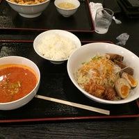Photo taken at シビカラ屋ロッキー関目店 by koichi s. on 7/2/2014