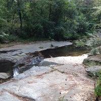 Das Foto wurde bei Tanyard Creek Park von Eric W. am 10/8/2014 aufgenommen