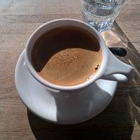 Photo taken at Kaffeplantagen by Jes C. on 9/27/2015