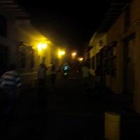 Photo taken at Calle De La Escopeta by Jose L. on 12/26/2013