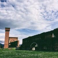 3/14/2016にNicola C.がParco della Cittadellaで撮った写真