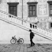 Foto scattata a Piazza dei Cavalieri da Nicola C. il 12/5/2014