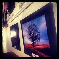 10/26/2012にNicola C.がCaffè Letterario Volta Paginaで撮った写真