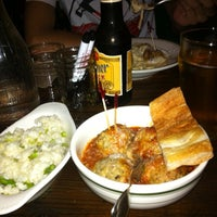 Photo taken at The Meatball Shop by Carlos U. on 5/22/2014