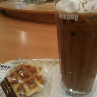 Photo taken at Doutor Coffee Shop by rohami k. on 9/23/2015