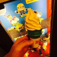 Photo taken at McDonald's / McCafé by Akiva W. on 6/15/2017