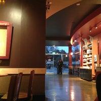 Photo taken at Starbucks Coffee by Nigauri S. on 7/7/2013