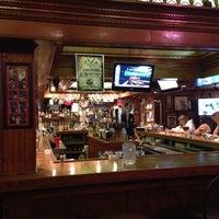Photo taken at Macado's Restaurant & Bar by Tina D. on 9/28/2012