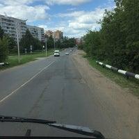 Photo taken at Кирово-Чепецк by Стас М. on 8/18/2017