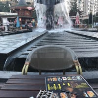 Photo taken at Saraybosna Cafe by Ahmet K. on 8/28/2017