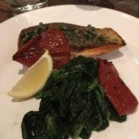 Antico Restaurent Reviews Bermondsey St