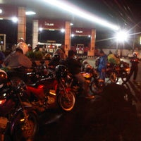 Photo taken at Check point by Iswanto i. on 12/22/2012