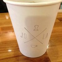 Foto scattata a JoLa Cafe da Alex D. il 2/10/2013