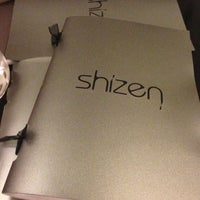 Foto scattata a Shizen da Michele F. il 1/25/2013