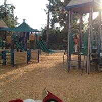 Photo taken at Washington Park by DHam on 10/11/2012