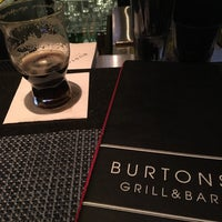 Photo taken at Burtons Grill by Ben L. on 11/7/2017