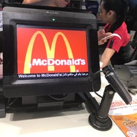 Photo taken at McDonald's by Hussain on 7/12/2017