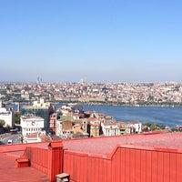 Photo taken at Süreyya Teras by baspaik on 6/19/2013