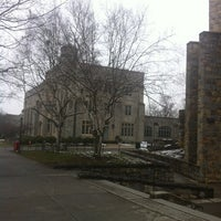 Photo taken at McBryde Hall by Frank M. on 2/23/2013