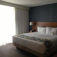 Photo taken at Hyatt Place Waikiki Beach by chiaki p. on 12/22/2012