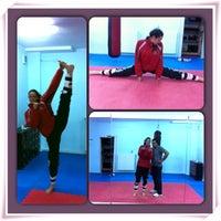 11/10/2013 tarihinde İrem Y.ziyaretçi tarafından Çankaya Savunma Sanatları Spor Klübü'de çekilen fotoğraf