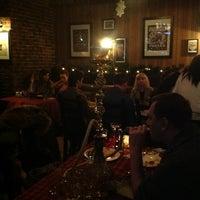 Photo taken at Портер by BeerMen on 12/21/2012