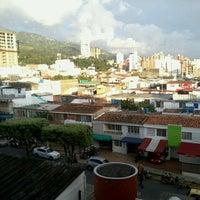 Foto tomada en Universidad Cooperativa de Colombia por Adrian T. el 6/12/2013