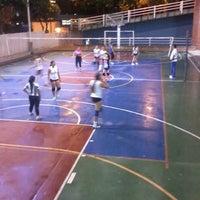 Foto tomada en Universidad Cooperativa de Colombia por Adrian T. el 6/20/2013