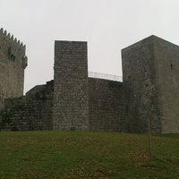 Photo taken at Castelo de Montalegre by Zé Carlos O. on 12/29/2012