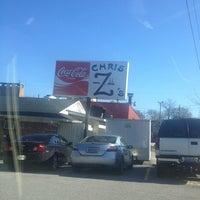 Photo taken at Chris Z's by Tom C. on 2/16/2013