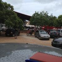 Photo taken at Toca do Caranguejo by Josy K. on 3/16/2013