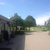 Photo taken at Eagle Bend Golf Course by Matt N. on 6/11/2013