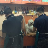 Photo taken at Pet-A-Holic by Saul S. on 5/27/2013