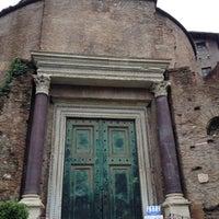 Foto scattata a Foro Romano Imperatori da Borka K. il 1/11/2014