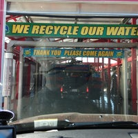 Photo taken at TJ's Wash & Go by GoLacey Go on 6/1/2013