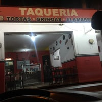 Photo taken at Taqueria Los Arandenses by Eliut G. on 7/11/2016