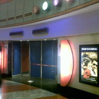 Photo taken at Satyam Cineplex by Suryakant G. on 12/23/2012
