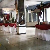 Photo taken at Hotel Puri Cipaganti by Agus R. on 12/14/2013