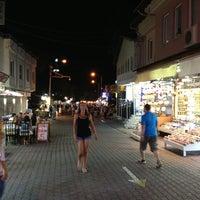 7/15/2013 tarihinde Murat T.ziyaretçi tarafından Dalyan Çarşı'de çekilen fotoğraf