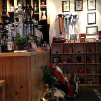 Photo taken at 커피아일랜드 by Kim M. on 1/12/2013