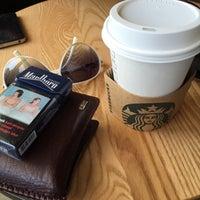 5/10/2016 tarihinde ALİ A.ziyaretçi tarafından Starbucks'de çekilen fotoğraf