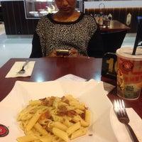 Photo taken at PastaMania by Shy ✨. on 2/11/2015