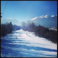 Photo taken at Mountain View by Ludmila M. on 2/4/2014