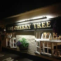 Photo taken at Cherry Tree by Alistair S. on 7/14/2013