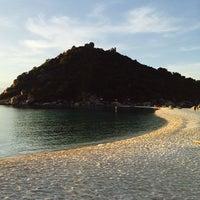 Photo taken at บ้านแม่หาด by Gavin B. on 8/26/2014